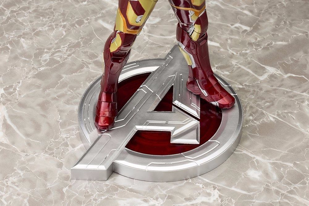ARTFX Avengers: Age of Ultron IRON MAN MARK 43 1/6 Figure NEW KOTOBUKIYA_5