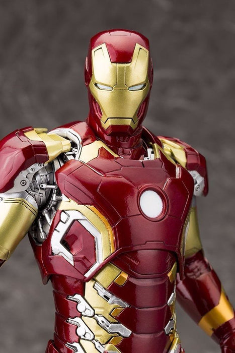 ARTFX Avengers: Age of Ultron IRON MAN MARK 43 1/6 Figure NEW KOTOBUKIYA_6