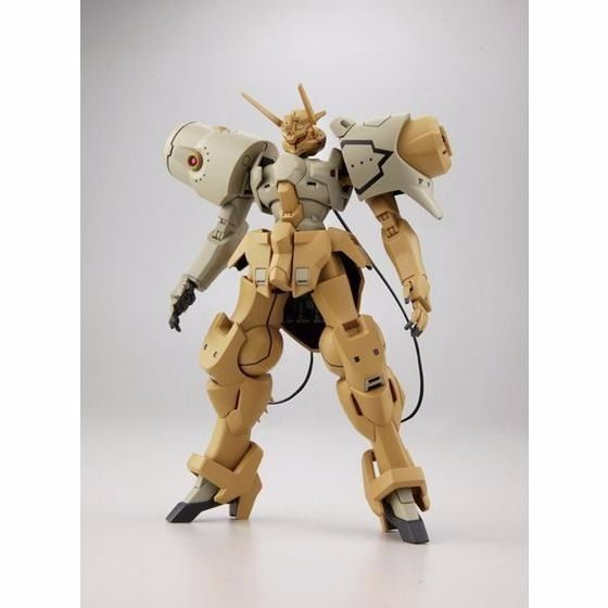 BANDAI HG 1/144 GASTIMA MODEL KIT Reconguista In G from Japan_2