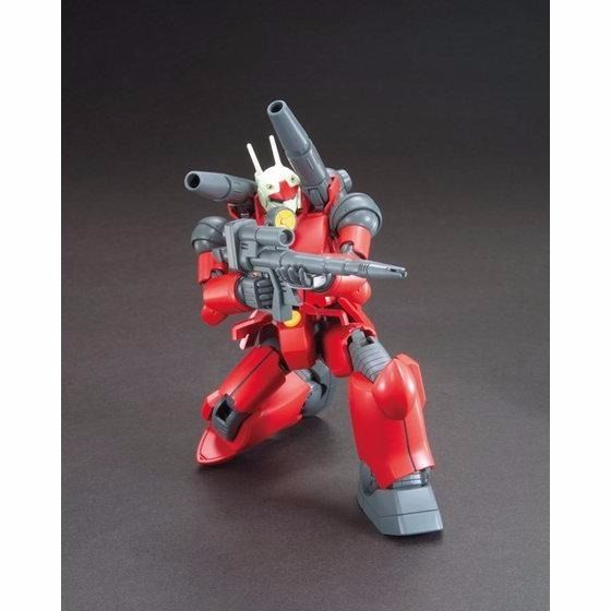 BANDAI HGUC REVIVE 1/144 RX-77-2 GUNCANNON Plastic Model Kit Gundam from Japan_3