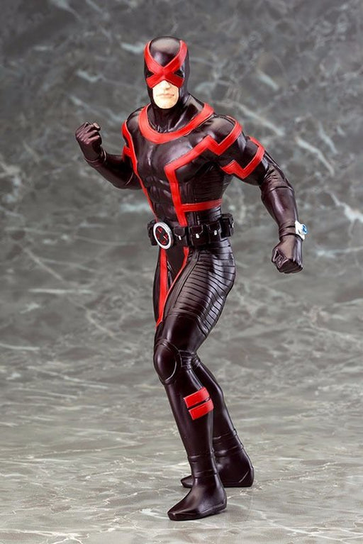 ARTFX+ MARVEL NOW! X-MEN CYCLOPS 1/10 PVC Figure Kotobukiya NEW from Japan_2