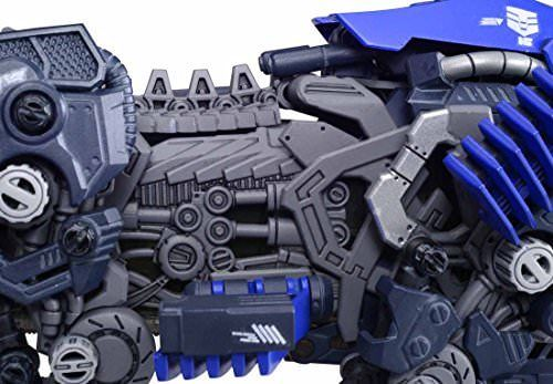 MASTERPIECE Zoids MPZ-01 SHIELD LIGER Action Figure TAKARA TOMY NEW from Japan_5