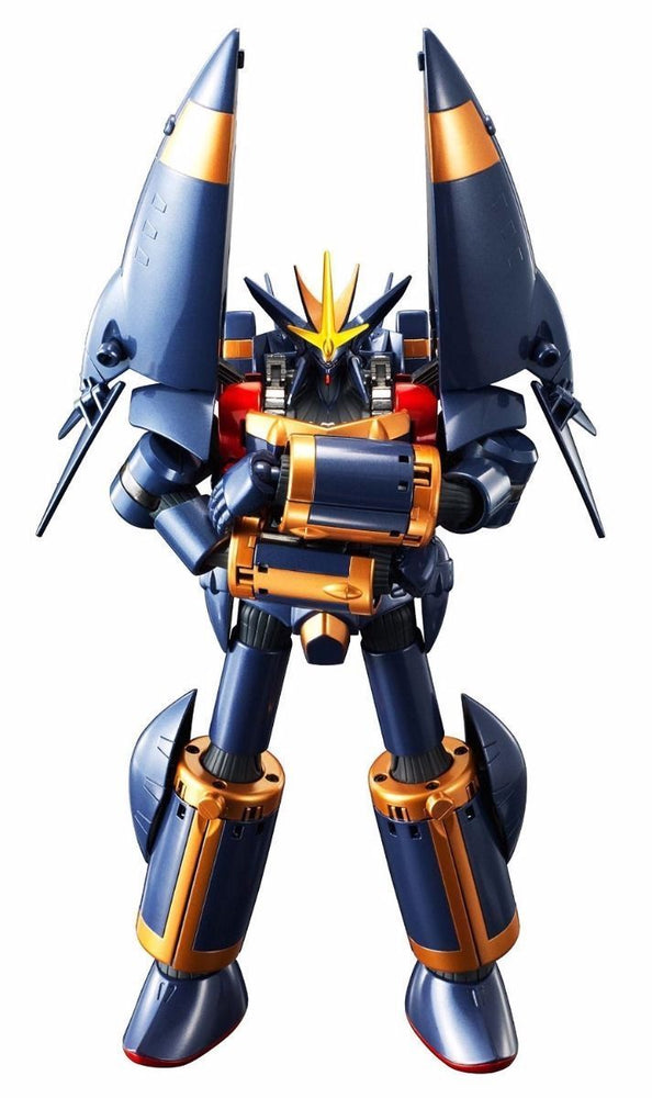 Chogokin GX-34R GUNBUSTER BUSTER GOKIN COLOR VER Action Figure BANDAI from Japan_1