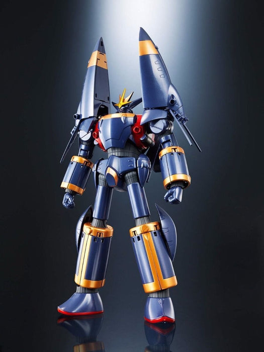 Chogokin GX-34R GUNBUSTER BUSTER GOKIN COLOR VER Action Figure BANDAI from Japan_2