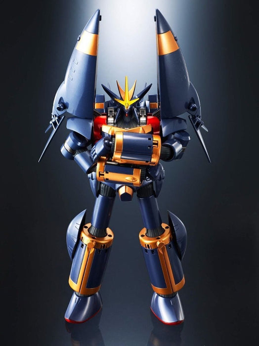 Chogokin GX-34R GUNBUSTER BUSTER GOKIN COLOR VER Action Figure BANDAI from Japan_7