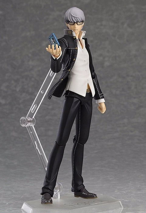 figma 256 Persona 4 Arena Ultimax Yu Narukami Max Factory NEW from Japan_4