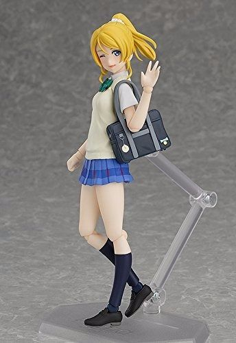 figma 259 LoveLive! Eli Ayase Figure Max Factory NEW from Japan_5