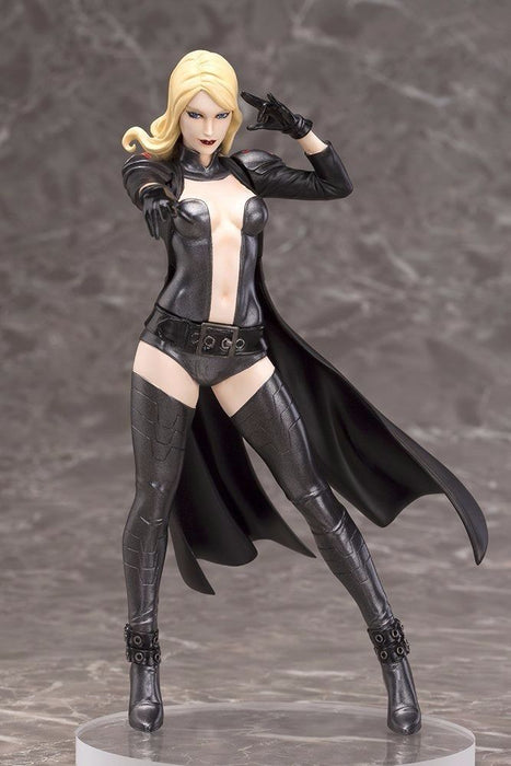 ARTFX+ MAVEL NOW! X-Men EMMA FROST 1/10 PVC Figure KOTOBUKIYA NEW from Japan F/S_10