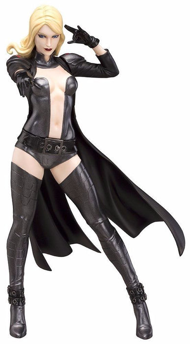 ARTFX+ MAVEL NOW! X-Men EMMA FROST 1/10 PVC Figure KOTOBUKIYA NEW from Japan F/S_1