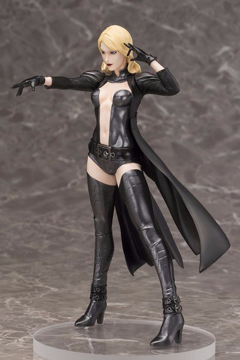 ARTFX+ MAVEL NOW! X-Men EMMA FROST 1/10 PVC Figure KOTOBUKIYA NEW from Japan F/S_2