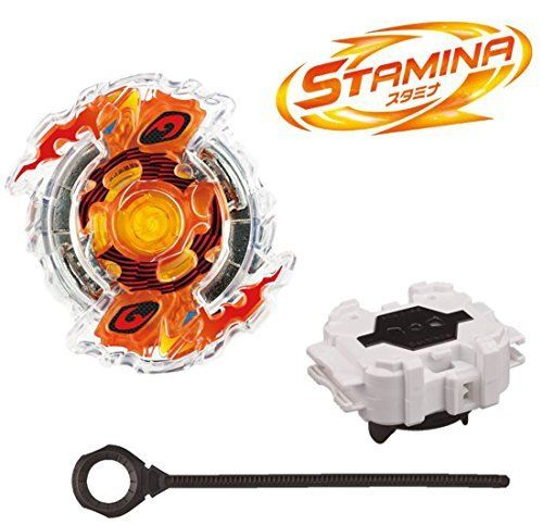 TAKARA TOMY Beyblade Burst B-03 Starter Ragnarc Heavy Survive NEW from Japan_2
