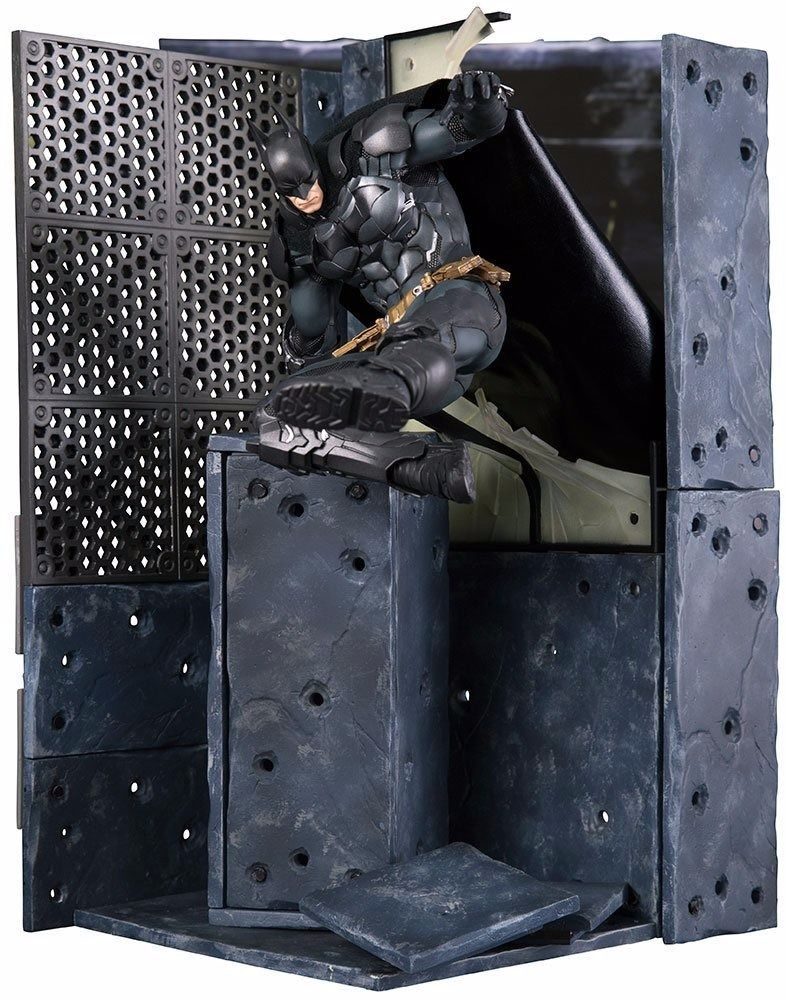 ARTFX+ Batman ARKHAM KNIGHT BATMAN Ver 1/10 PVC Figure KOTOBUKIYA NEW Japan F/S_1
