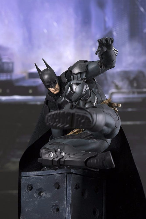 ARTFX+ Batman ARKHAM KNIGHT BATMAN Ver 1/10 PVC Figure KOTOBUKIYA NEW Japan F/S_5