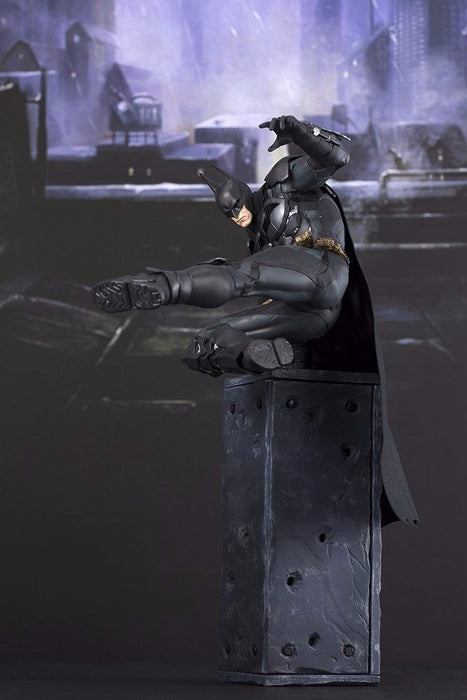 ARTFX+ Batman ARKHAM KNIGHT BATMAN Ver 1/10 PVC Figure KOTOBUKIYA NEW Japan F/S_6