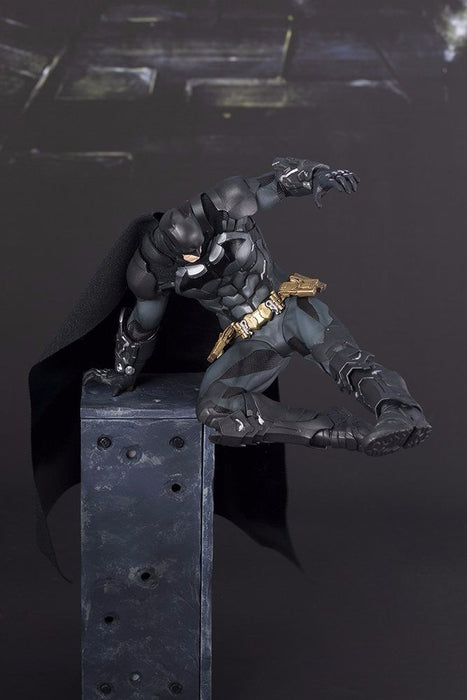 ARTFX+ Batman ARKHAM KNIGHT BATMAN Ver 1/10 PVC Figure KOTOBUKIYA NEW Japan F/S_7