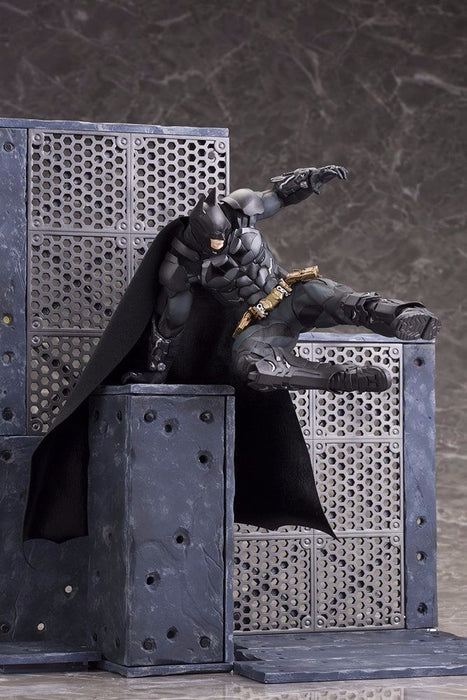 ARTFX+ Batman ARKHAM KNIGHT BATMAN Ver 1/10 PVC Figure KOTOBUKIYA NEW Japan F/S_8
