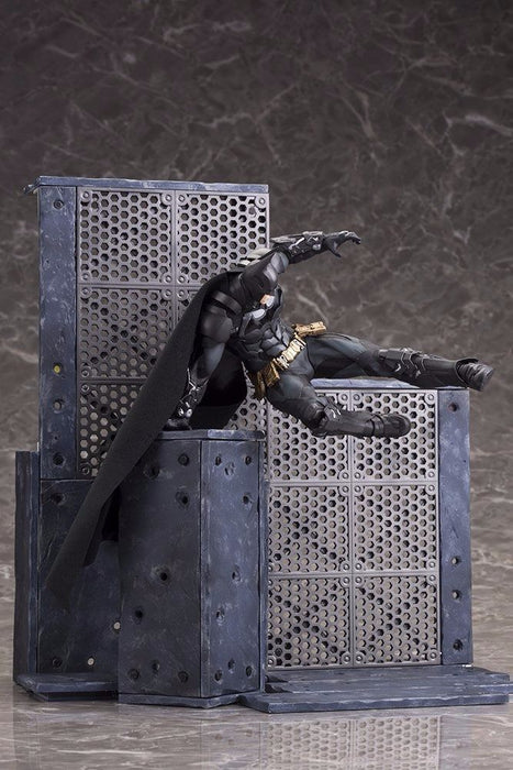 ARTFX+ Batman ARKHAM KNIGHT BATMAN Ver 1/10 PVC Figure KOTOBUKIYA NEW Japan F/S_9