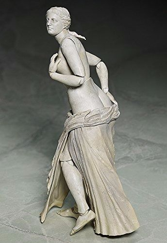 figma SP-063 The Table Museum Venus de Milo Figure FREEing NEW from Japan_2