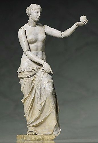 figma SP-063 The Table Museum Venus de Milo Figure FREEing NEW from Japan_3