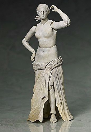 figma SP-063 The Table Museum Venus de Milo Figure FREEing NEW from Japan_4