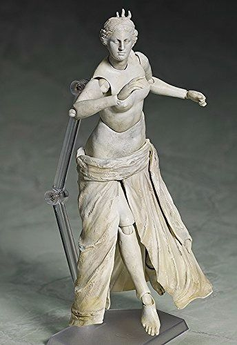 figma SP-063 The Table Museum Venus de Milo Figure FREEing NEW from Japan_6