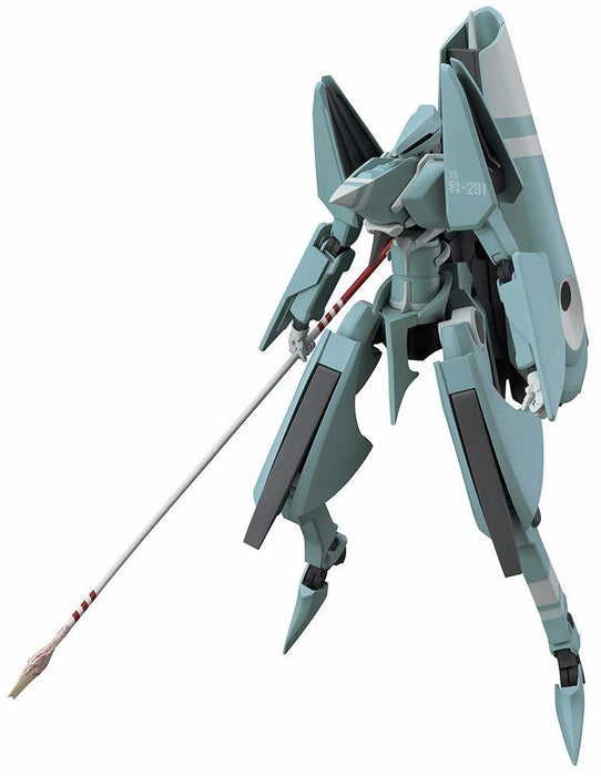 figma 261 Knights of Sidonia TYPE-18 MORITO Figure Max Factory NEW from Japan_1