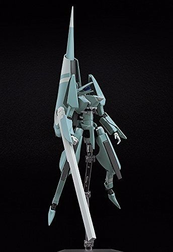 figma 261 Knights of Sidonia TYPE-18 MORITO Figure Max Factory NEW from Japan_2