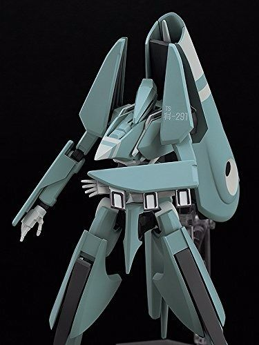 figma 261 Knights of Sidonia TYPE-18 MORITO Figure Max Factory NEW from Japan_3