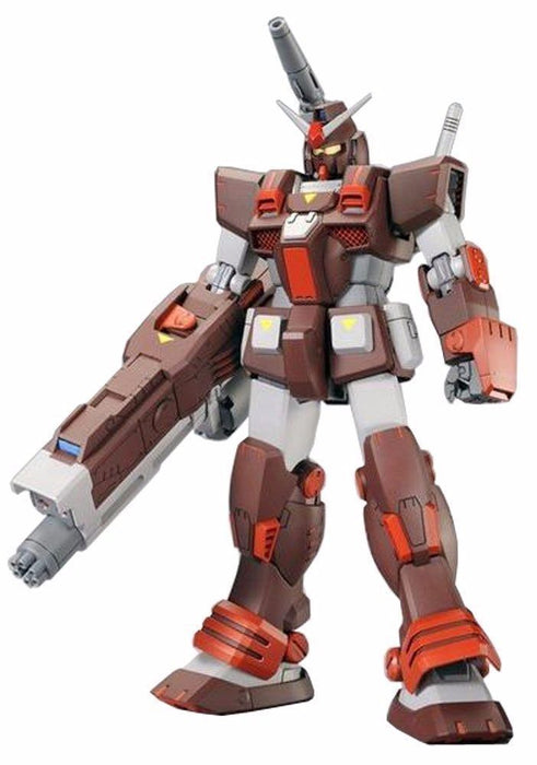 BANDAI MG 1/100 FA-78-2 HEAVY GUNDAM Plastic Model Kit Gundam MSV NEW from Japan_2