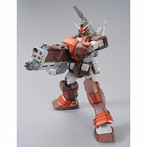 BANDAI MG 1/100 FA-78-2 HEAVY GUNDAM Plastic Model Kit Gundam MSV NEW from Japan_4