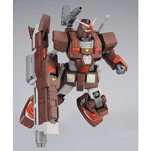 BANDAI MG 1/100 FA-78-2 HEAVY GUNDAM Plastic Model Kit Gundam MSV NEW from Japan_5