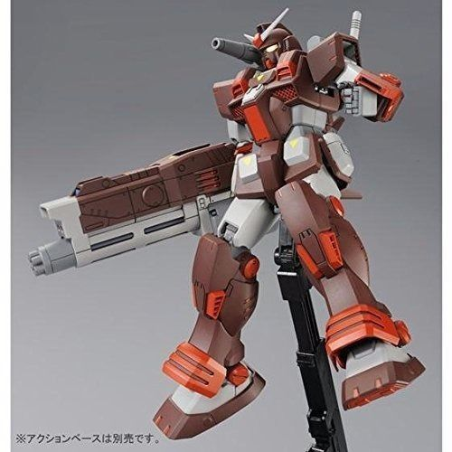 BANDAI MG 1/100 FA-78-2 HEAVY GUNDAM Plastic Model Kit Gundam MSV NEW from Japan_8