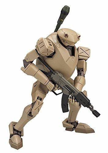 ALTER ALMECHA Full Metal Panic! Rk-92 SAVAGE Sand Ver 1/60 Action Figure NEW F/S_1