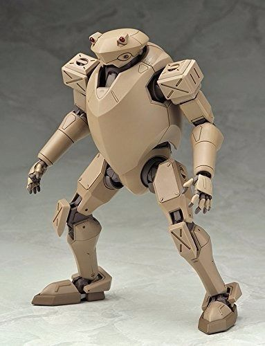 ALTER ALMECHA Full Metal Panic! Rk-92 SAVAGE Sand Ver 1/60 Action Figure NEW F/S_2