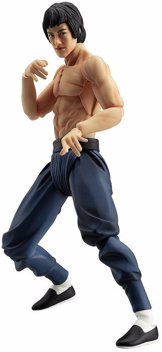 figma 266 Bruce Lee Figure Good Smile Company NEW from Japan_1