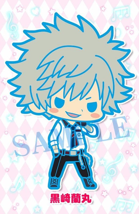 Kotobukiya Rubber Strap Collection Uta no Prince sama Maji Love Revolution BOX_10