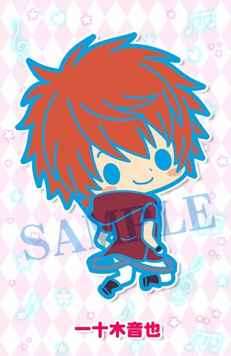 Kotobukiya Rubber Strap Collection Uta no Prince sama Maji Love Revolution BOX_2