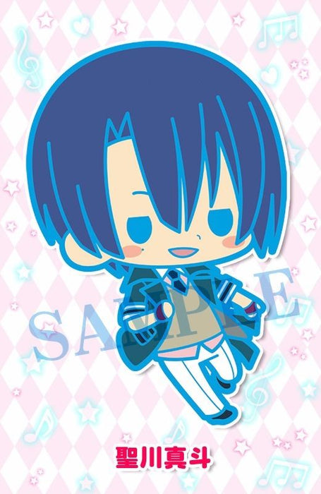 Kotobukiya Rubber Strap Collection Uta no Prince sama Maji Love Revolution BOX_3