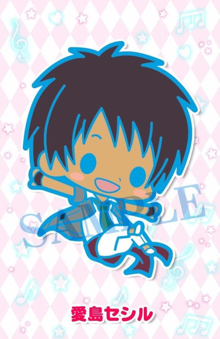 Kotobukiya Rubber Strap Collection Uta no Prince sama Maji Love Revolution BOX_8