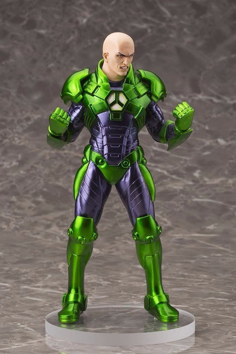 ARTFX+ Superman LEX LUTHOR NEW52! Ver 1/10 PVC Figure KOTOBUKIYA NEW Japan F/S_5