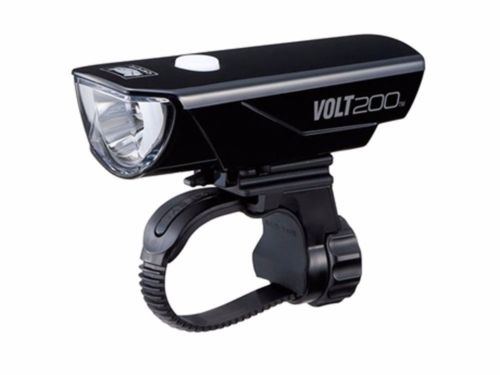 CATEYE HL-EL151RC VOLT200 Bicycle Headlight USB Rechargeable NEW from Japan_1