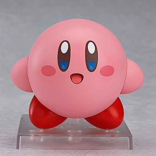 Nendoroid 544 Kirby's Dream Land KIRBY Action Figure Good Smile Company NEW_2