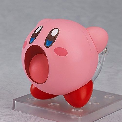 Nendoroid 544 Kirby's Dream Land KIRBY Action Figure Good Smile Company NEW_3
