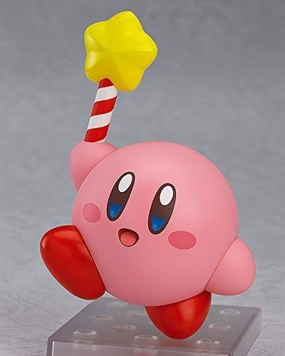 Nendoroid 544 Kirby's Dream Land KIRBY Action Figure Good Smile Company NEW_5
