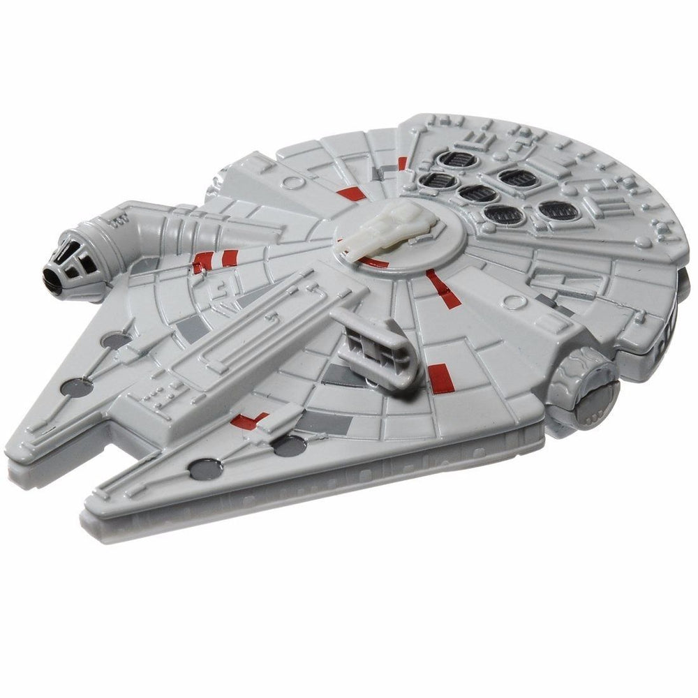 TOMICA TSW-08 STAR WARS Millennium Falcon The Force Awakens TAKARA TOMY Japan_1