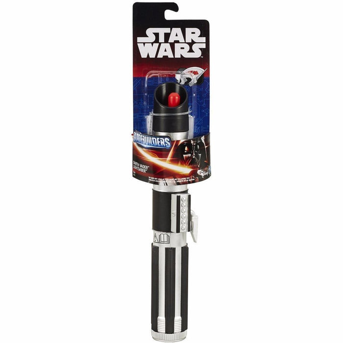 STAR WARS The Force Awakens BASIC LIGHTSABER DARTH VADER TAKARA TOMY from Japan_2