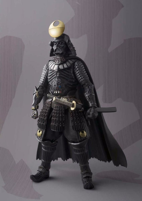 Meisho MOVIE REALIZATION SAMURAI DAISHO DARTH VADER SHISEIGUSOKU Figure BANDAI_2