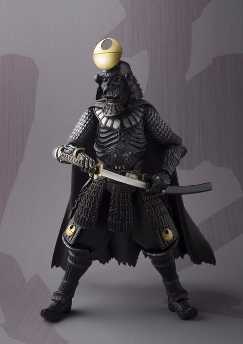 Meisho MOVIE REALIZATION SAMURAI DAISHO DARTH VADER SHISEIGUSOKU Figure BANDAI_6