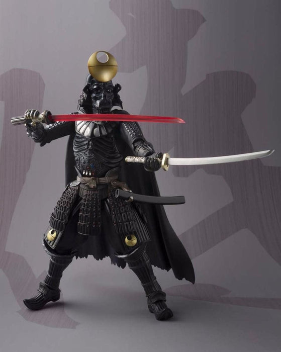 Meisho MOVIE REALIZATION SAMURAI DAISHO DARTH VADER SHISEIGUSOKU Figure BANDAI_7