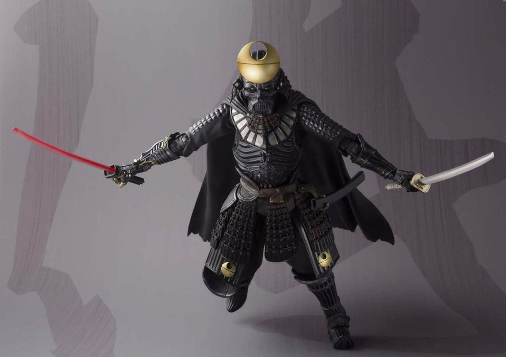 Meisho MOVIE REALIZATION SAMURAI DAISHO DARTH VADER SHISEIGUSOKU Figure BANDAI_8